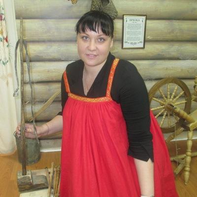 Татьяна Матрёнина, 7 июня , Ульяновск, id166715831