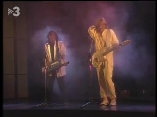 Modern Talking - You Can Win If You Want (Àngel Casas show-11.06.1985)