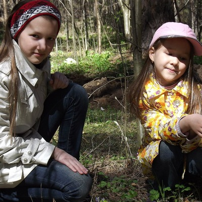 Регина Никитина, 16 апреля , Набережные Челны, id16152007
