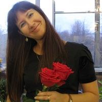 Анкета Татьяна Марясина