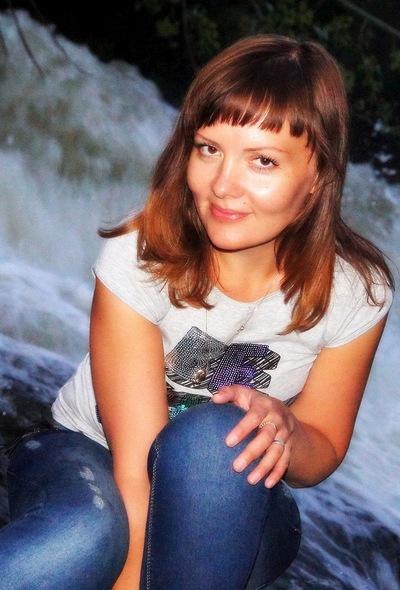 Анастасия Григорьева, 6 августа , Уфа, id7085668