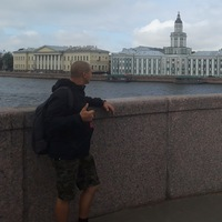 Анкета Михаил Головкин