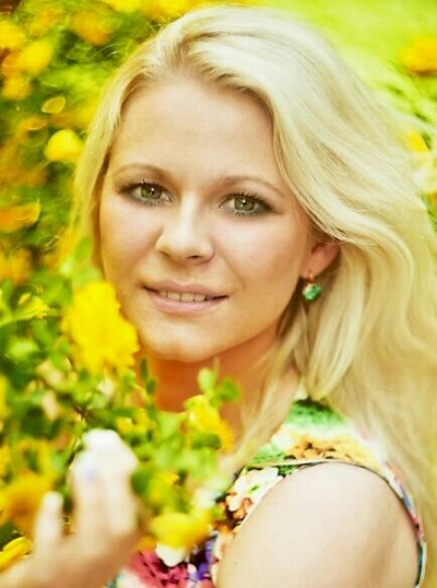 Yullia Alekseeva, 21 марта 1985, Санкт-Петербург, id12078502