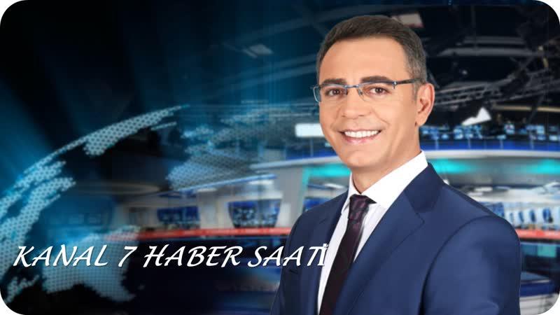 Haber Saati - 4 Mayıs 2018 - 02