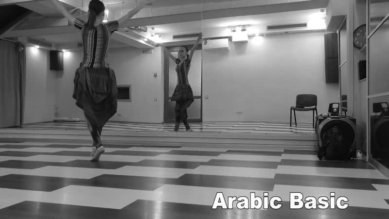 ATS® drills Fast moves \ Egyptian Variations \ Трайбл-практика @ Just do TRIBAL 16