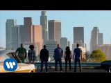 Ride Out - Kid Ink, Tyga, Wale, YG, Rich Homie Quan Official Video - Furious 7
