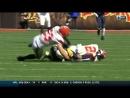 Тайрел Уильямс - лучшие моменты матча - 6 неделя - НФЛ-2108 - Американский Футбол
