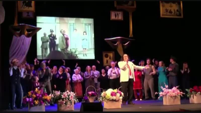 Амурский театр драмы Открытие Года театра в России 2019г.