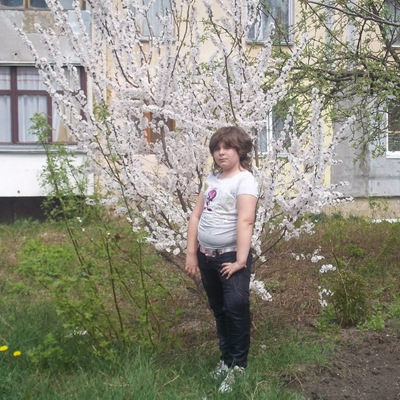 Таня Данылюк, 3 мая 1999, Бердичев, id227970217