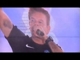 DJ Paul Oakenfold FIFA Fan Fest 2018 Самара Пол Окенфолд