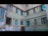 Неравнодушные жители Казани организовали субботник в Мергасовском доме