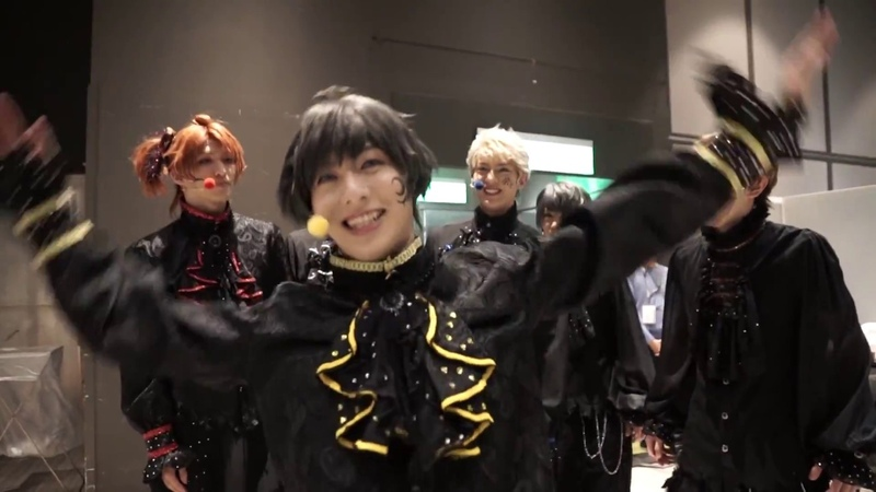 【9/28発売】BD・DVD 2.5次元ダンスライブ「ツキウタ。」ステージ Memorial Tour 2018 CM
