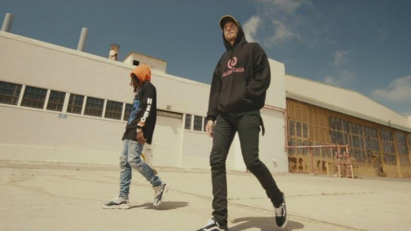 G-Eazy - Power ft. Nef The Pharaoh, P-Lo