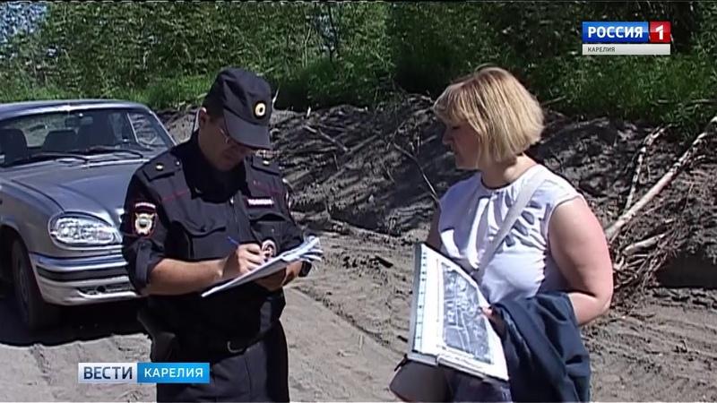 Скотомогильник с сибирской язвой могут разрыть в Петрозаводске