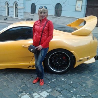 Людмила Блажей, 21 апреля , Николаев, id106067307