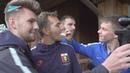Скрытая камера «Зенит-ТВ» на матче против «Дженоа»