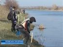 Лозівські рибалки позмагалися у майстерності вудити рибу