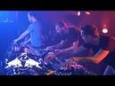 Detroit Swindle feat. Lorenz Rhode LIVE from Amsterdam