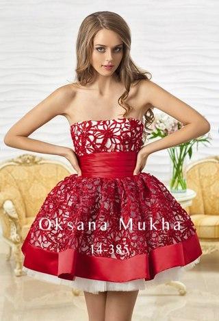 738ca39091c344 оксана муха вечерние платья 2015 цены