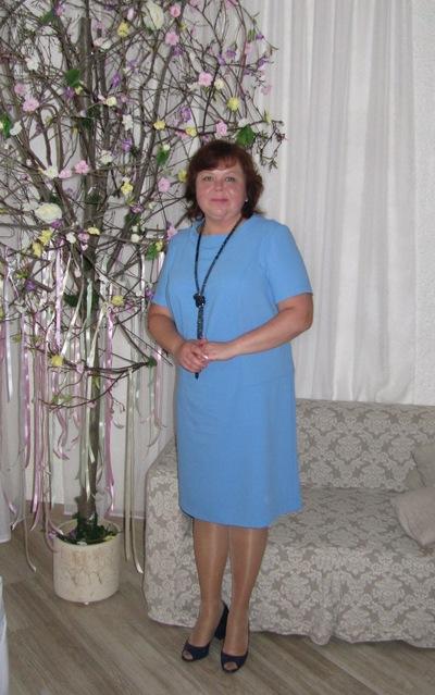 Татьяна Хорева-Бровко, 23 октября , Санкт-Петербург, id9074280