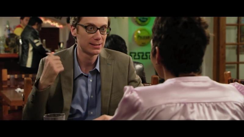 Безумное свидание Правда или действие Муви 43 2013 Момент из фильмаание
