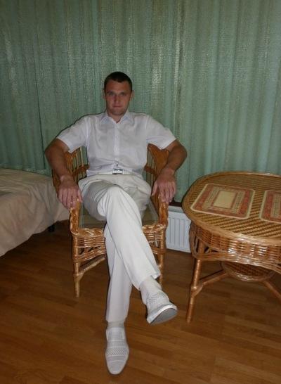 Алексей Федотов, 18 февраля 1987, Кулебаки, id22262007