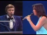 The Carpenters live at the Grand Gala du Disque, Amsterdam (TopPop, 15.2.1974)