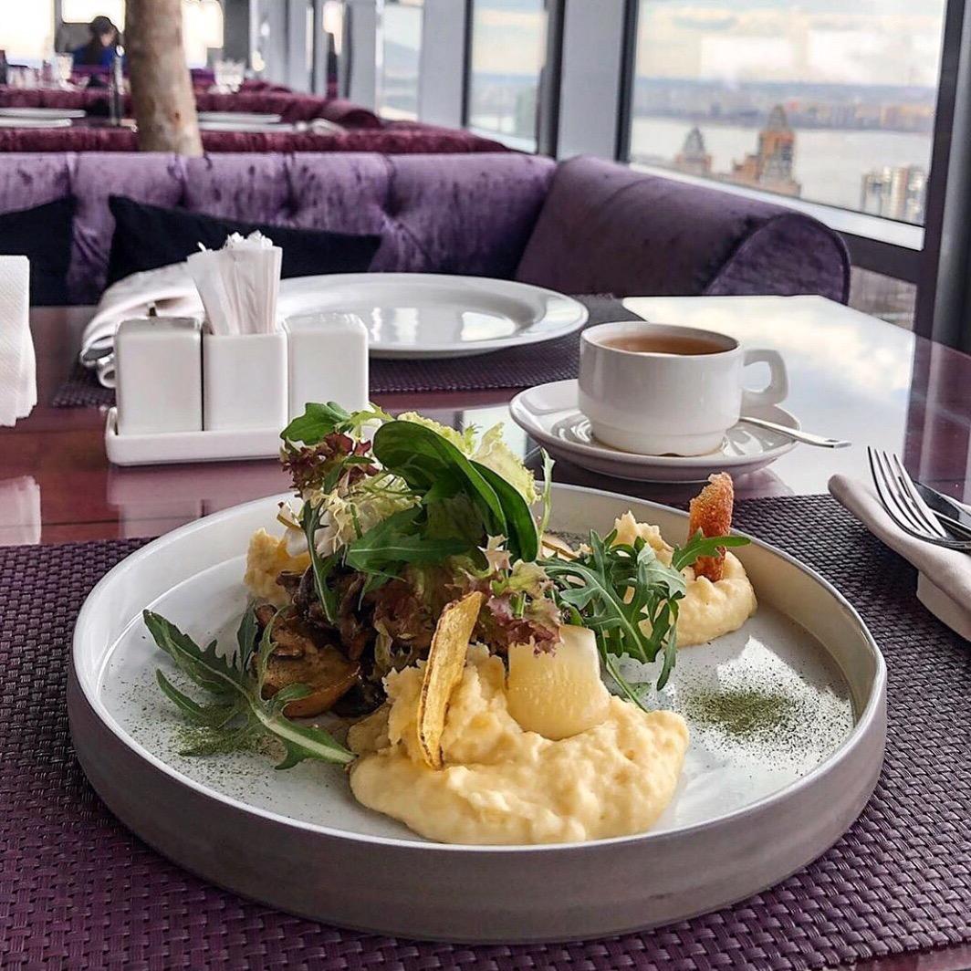 Ресторан, ночной клуб «Extra Lounge» - Вконтакте