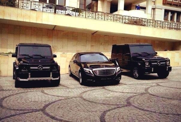 лучшие машины