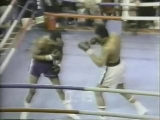 Muhammad Ali vs Bob Foster 1972-11-21