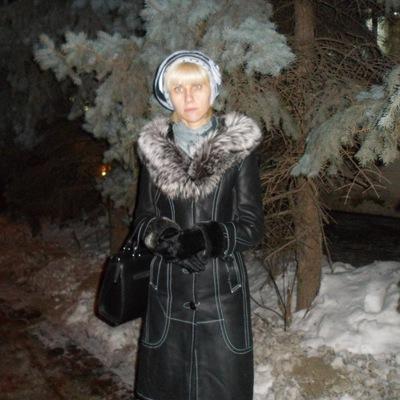 Ольга Шестакова, Нижний Новгород, id66825059