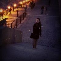 Victoria Firsova, 17 января , Москва, id18861475