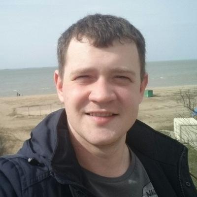 Александр Овчаров