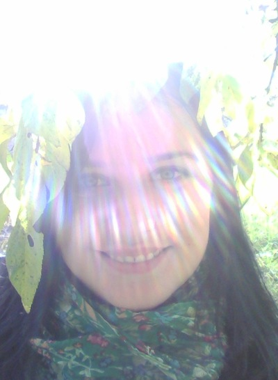 Вероника Станкевич, 15 октября 1991, Лида, id150509270