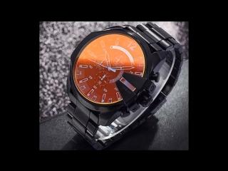 Новые мужские часы