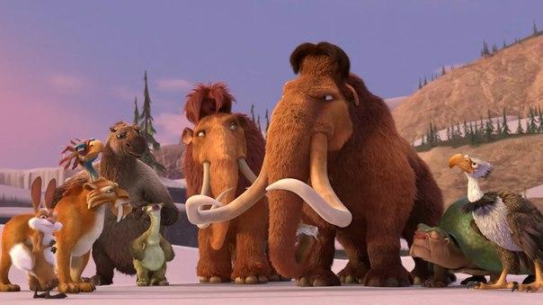 Подборка из 50 волшебных мультфильмов для всей семьи ????