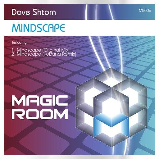 Dave Shtorn альбом Mindscape