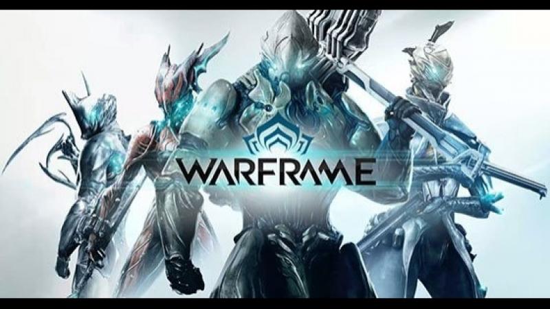 Warframe (стример - Тедан Даспар) ссылки на розыгрыши