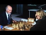 Тормозные шахматисты (Death Mask TV)