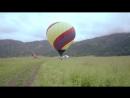Ёлка-На большом воздушном шареПока Цветет Папоротник 1080 X 1920 .mp4
