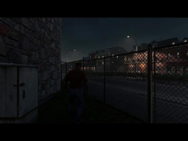 Mafia 3 Глюки при прохождении миссии Убить Томми Маркано в кафе с Олси Беннетом