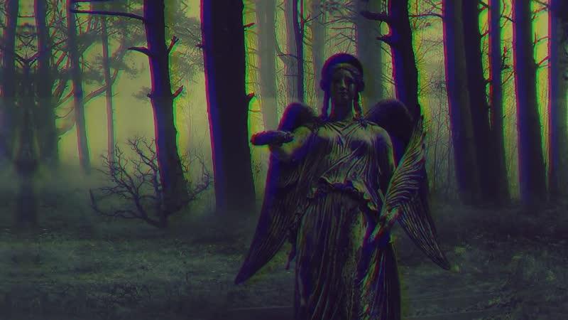 Rotting Christ -The Raven (by Edgar Allan Poe) (Lyric Video) (2019)