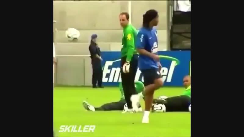 Футбол сиқыршысы ✨😍