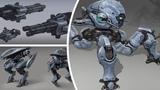 Тест WR: ап Avenger и Mender, и нерф Weyland и Chimera