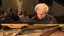J.S. Bach French Suite No.6 in E, BWV 817 András Schiff