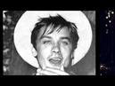 Alain Delon - One Million Red Roses ('Un Million de roses Rouges' by Rene de la Garde) with lyrics.