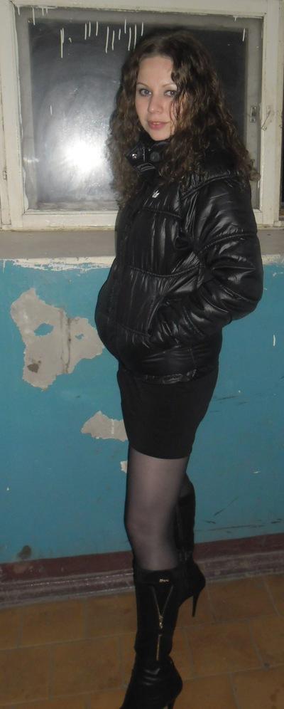 Елена Гайфуллина, 9 июня 1984, Санкт-Петербург, id192219143