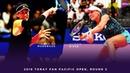 Garbiñe Muguruza vs Alison Riske 2018 Toray Pan Pacific Open Round 2 WTA Highlights
