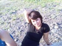 Алина Аккубекова, 26 сентября , Оренбург, id177735639