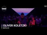 Deep House presents: Oliver Koletzki Boiler Room Berlin [DJ Live Set HD 1080]